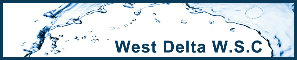 West Delta Water Supply Corporation